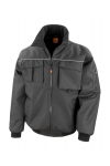 VESTE PILOTE SABRE Result Work-Guard R300X