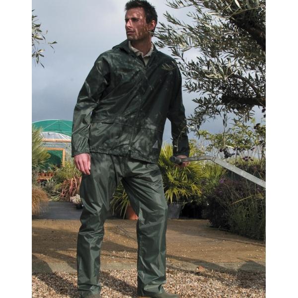 Tenue de Pluie Weatherguard™ Result R095X