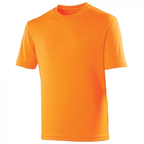 T-shirt cool AWDis JC001