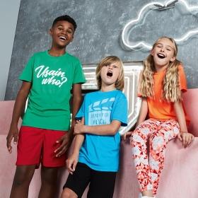 T-shirt cool Enfant AWDis JC01J