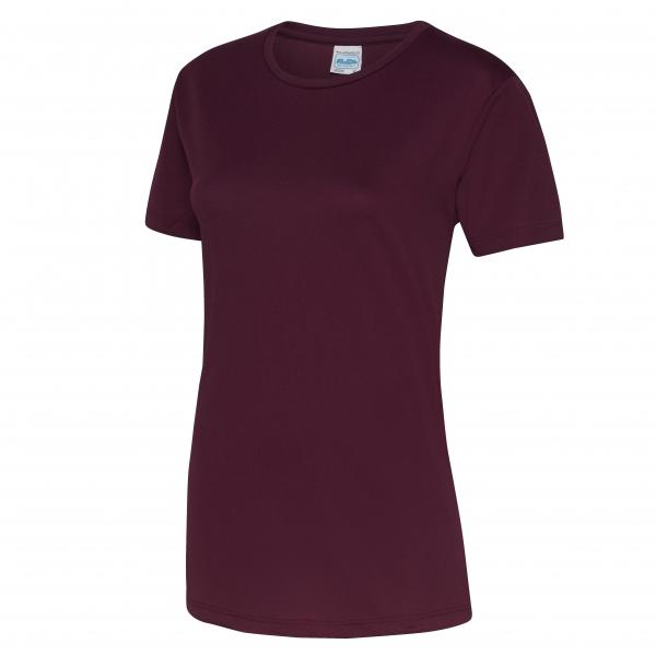 Sweat-Shirt Femme En French Terry Et Encolure Mi-Évasée Anvil 72000L 72000L Anvil