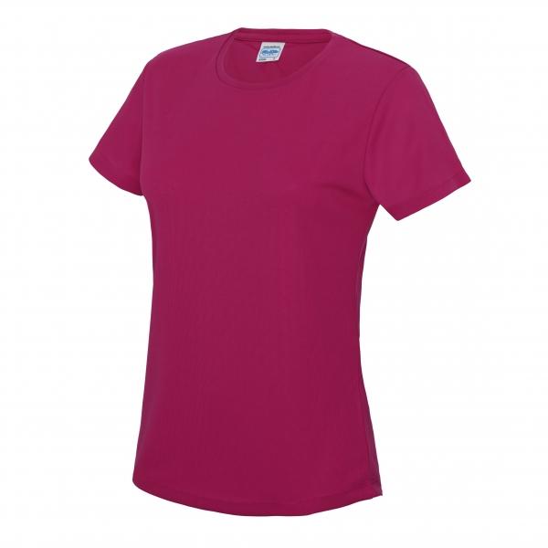T-shirt cool Femme AWDis JC005