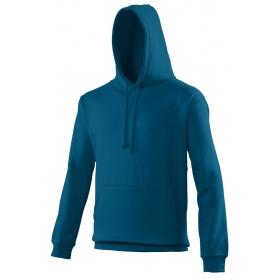 Sweat-Shirt Col Rond Manches Montées Anvil 71000