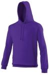 Sweat-shirt à capuche College AWDis JH001