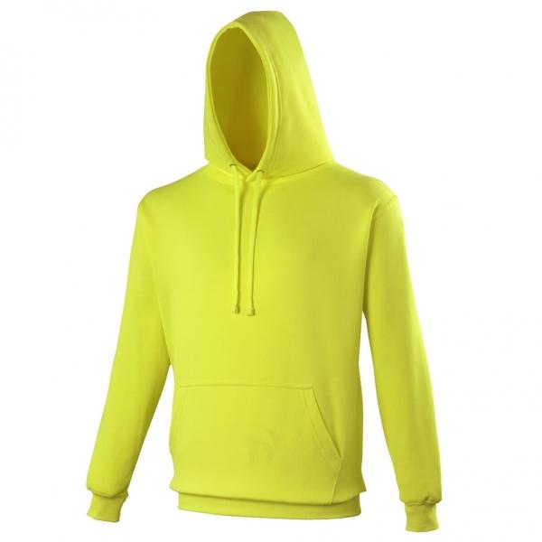 Sweat-shirt à capuche Electric AWDis JH004