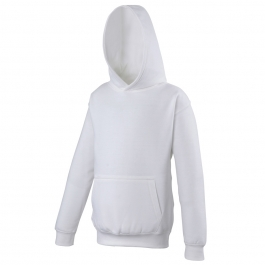 Sweat-shirt à capuche Enfant AWDis JH001J