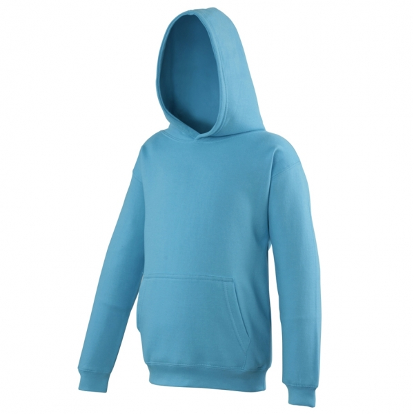 Sweat-shirt à capuche Enfant AWDis JH001J