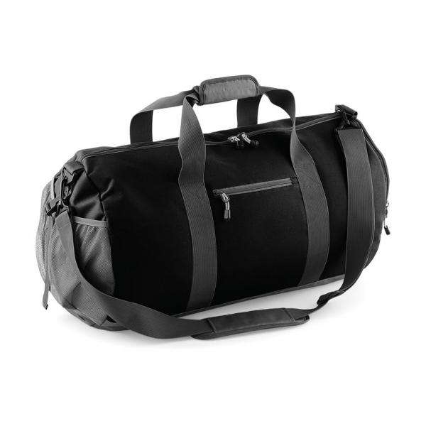 Sac Polochon de Sport BagBase BG546