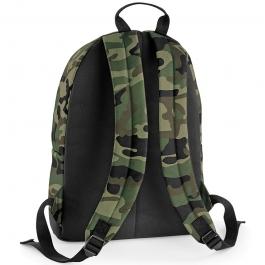 Sac à Dos Camouflage BagBase BG175